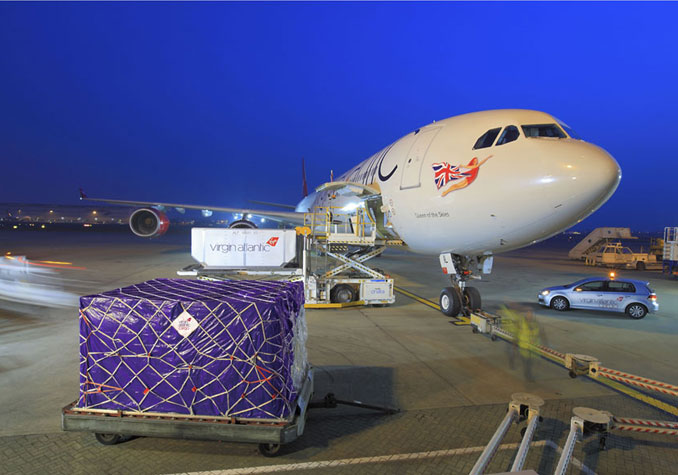 Virgin Air Cargo