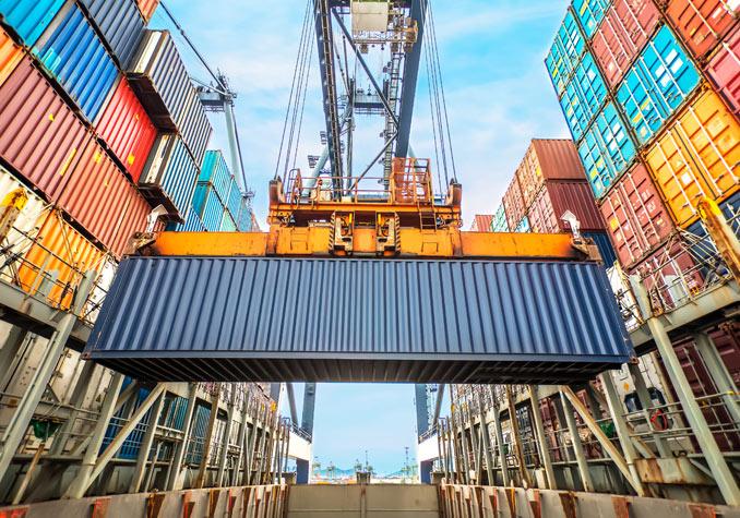 Cargo-Sector