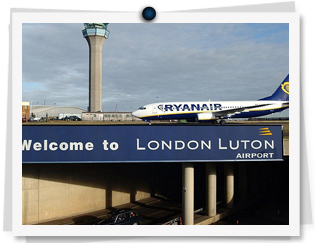 Send Cargo to Pakistan from Luton