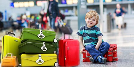 Excess baggage to Pakistan from UK